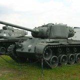 M26パーシング in 好きな戦車 by Ayrton_Kittel