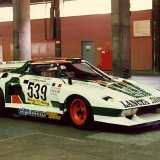 ランチアストラトス シルエット in 好きなレーシングカー by Ayrton_Kittel