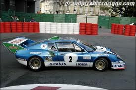 リジェJS2 シルエット in 好きなレーシングカーBEST5 by Ayrton_Kittel