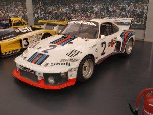 935-77 in 好きなレーシングカーBEST5 by Ayrton_Kittel