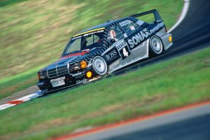 190E DTM in 好きなレーシングカーBEST5 by Ayrton_Kittel