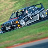 190E DTM in  by Ayrton_Kittel