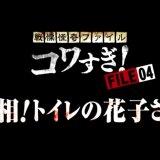 FILE-04【真相!トイレの花子さん】('12) in 好きな戦慄怪奇ファイル コワすぎ! by t_kaketaka